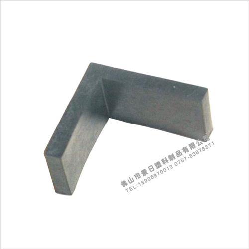 plastic angle iron sheath